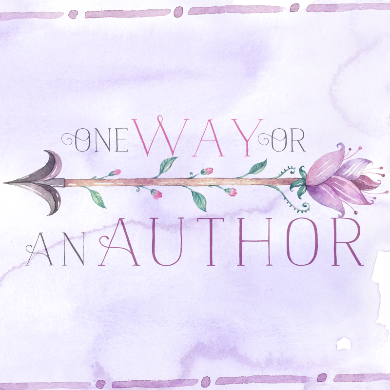 One Way or An Author