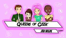 queens of geek botl